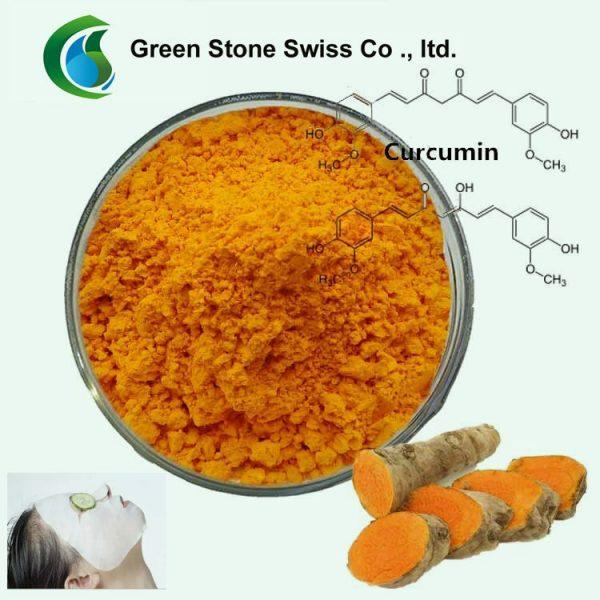 Turmeric Extract Powder Curcumin 95% Powder