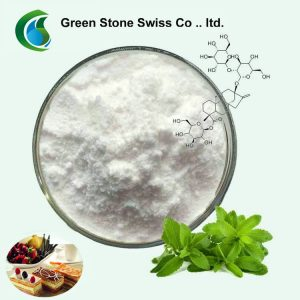 Best Stevia Extract Stevia Leaf Extract