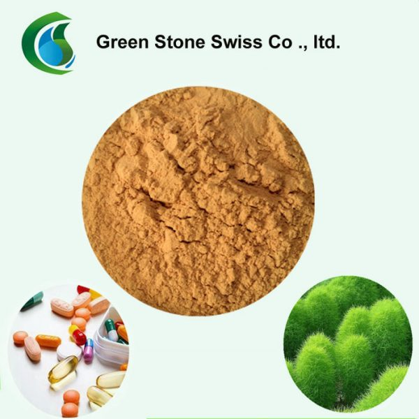 Fermented Plant Extract Belvedere Fruit Extract