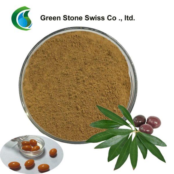 Oleuropein Olive Leaf Extract