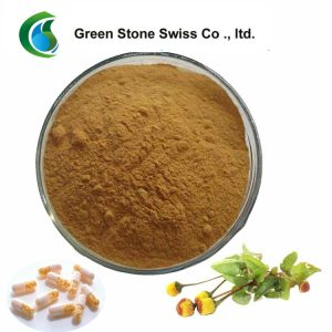 Spilanthes Acmella Flower Extract Acerola Extract Powder