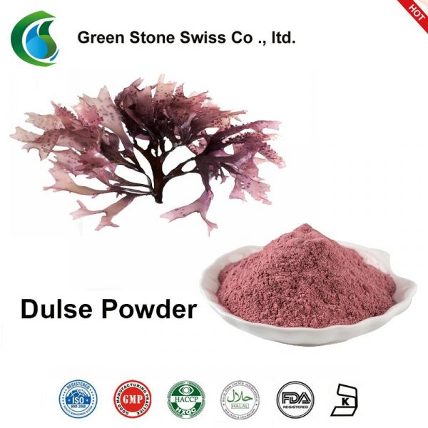 Natural Plant Extract Dulse Leaf Extract Powder