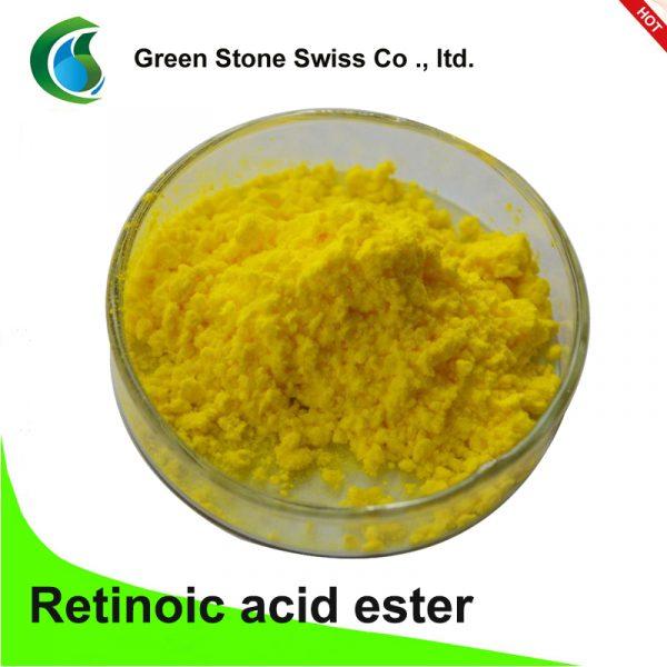 Retinoic acid ester
