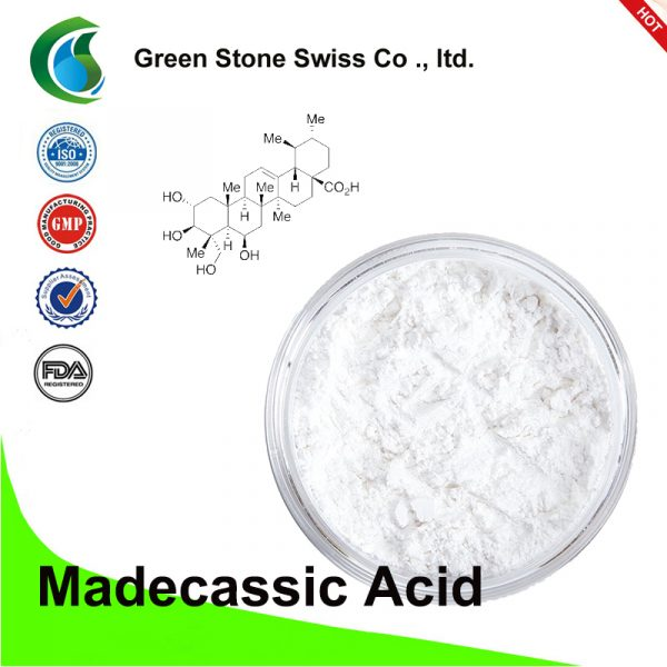 Madecassic Acid