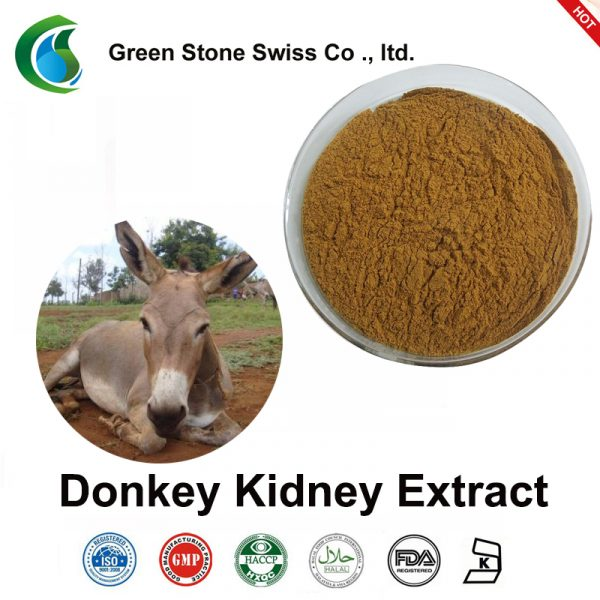 Donkey kidney extract