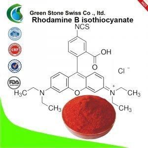 Rhodamine B isothiocyanate