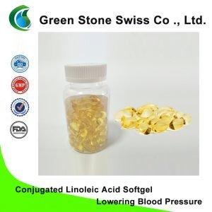 Conjugated Linoleic Acid Softgel Effectively Antihypertensive