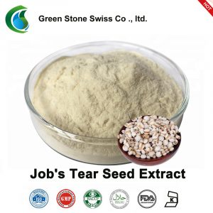 Job's Tear Seed Extract