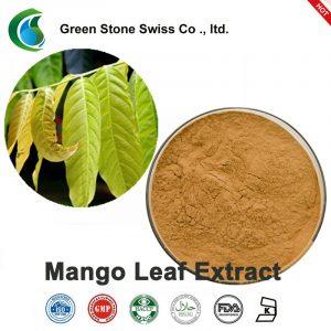 Mango Leaf Extract