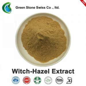 Witch-Hazel Extract(Hamamelis Virginiana Extract)