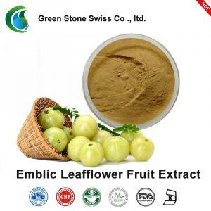 Emblic Leafflower Fruit Extract